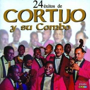 Cortijo y su Combo, agrupación boricua de géneros locales y salsa