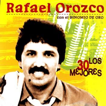 Rafael Orozco Binomio De Oro