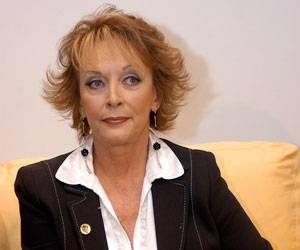 Blanca Sanchez blanca sanchez, un 07 de enero, muere la primera actriz azteca, un