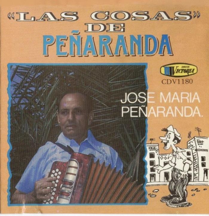 Resultado de imagen para Fotos de José María Peñaranda, compositor colombiano
